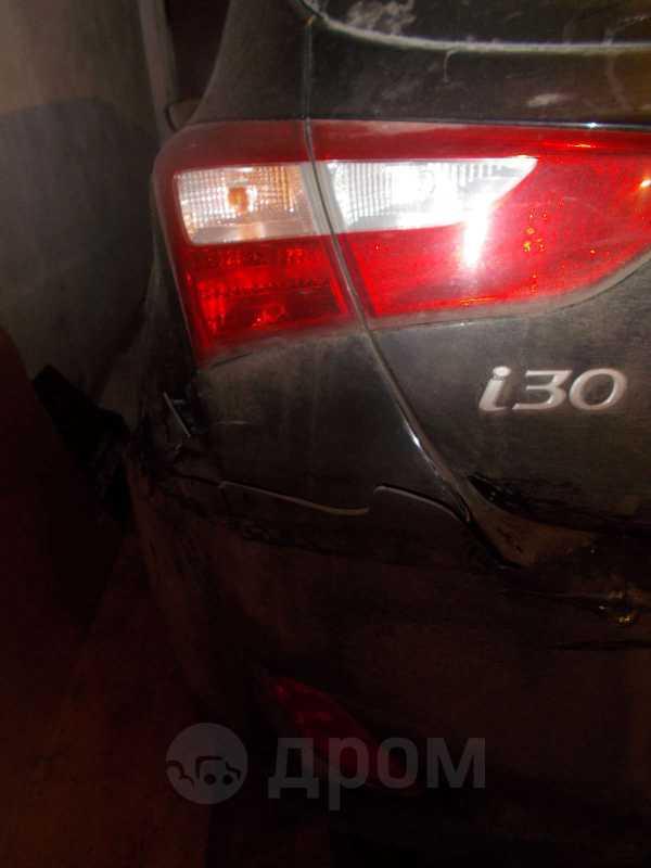 Hyundai i30, 2012 год, 350 000 руб.