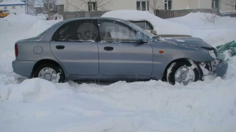 Chevrolet Lanos, 2006 год, 50 000 руб.