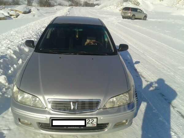 Honda Accord, 1999 год, 330 000 руб.