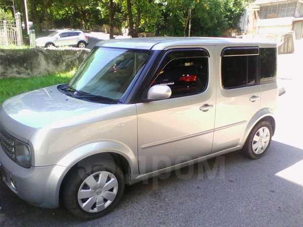 Nissan Cube, 2005 год, 230 000 руб.
