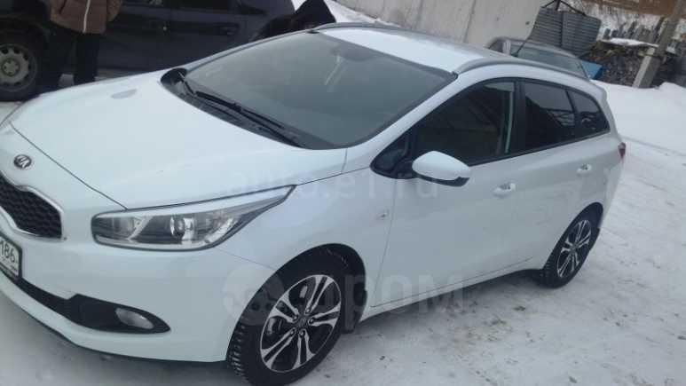 Kia Ceed, 2014 год, 750 000 руб.