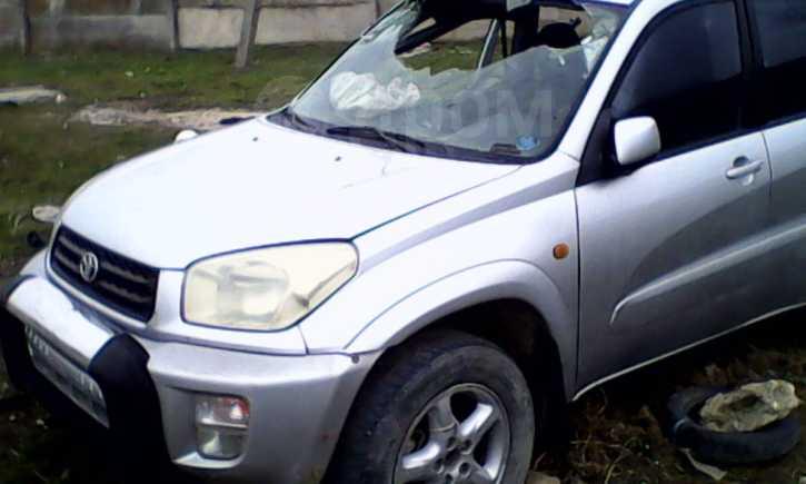 Toyota RAV4, 2004 год, 180 000 руб.