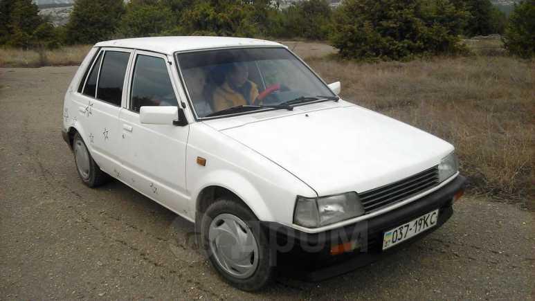 Daihatsu Charade, 1987 год, $1000