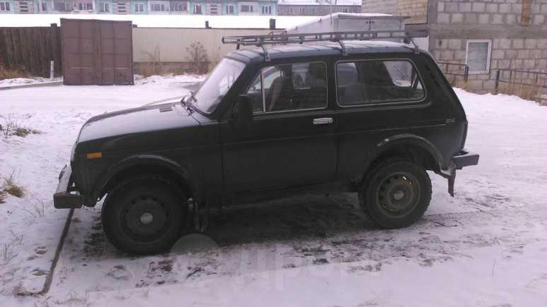 Лада 4x4 2131 Нива, 1998 год, 160 000 руб.
