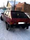 Лада 2109, 1996 год, 57 000 руб.