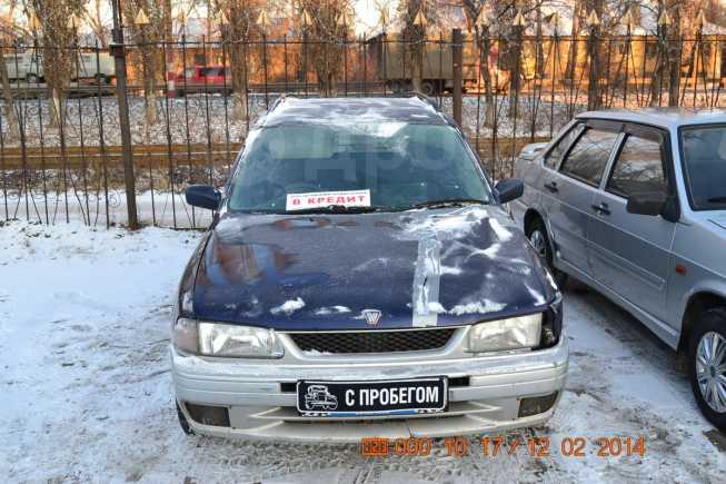 Nissan Wingroad, 1997 год, 100 000 руб.