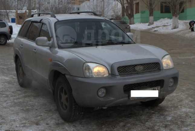 Hyundai Santa Fe, 2001 год, 360 000 руб.