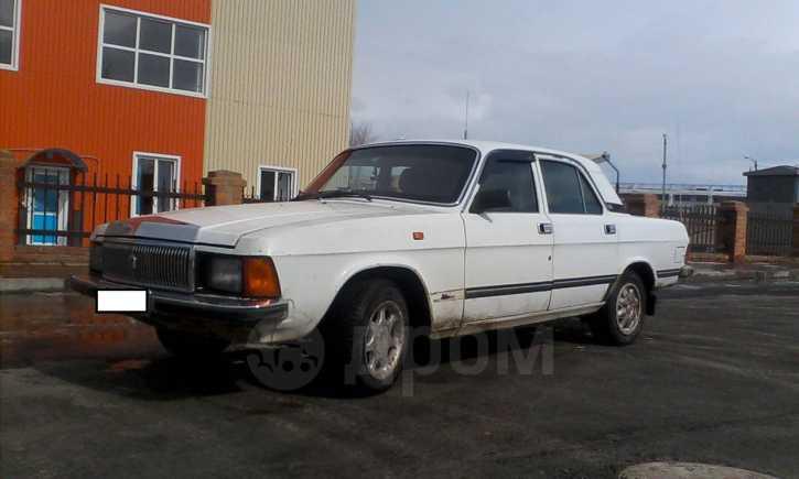 ГАЗ Волга, 2001 год, 98 000 руб.