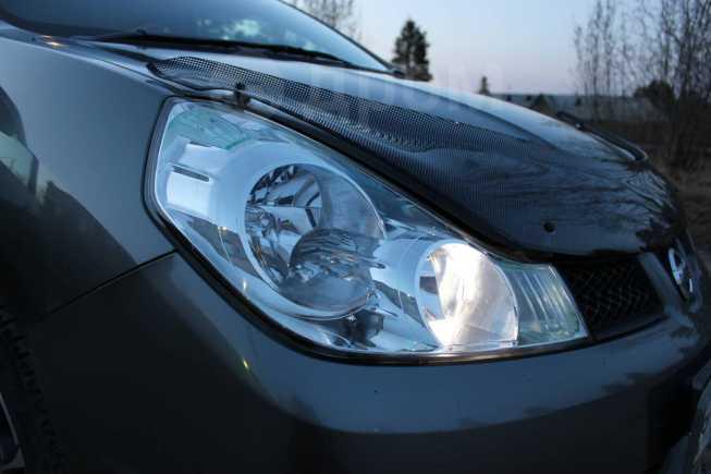 Nissan Wingroad, 2008 год, 400 000 руб.