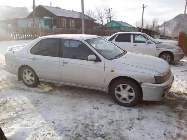 Nissan Bluebird, 1995 год, 125 000 руб.