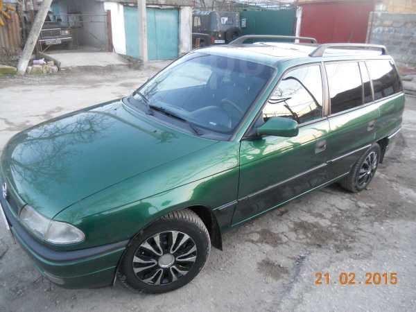 Opel Astra, 1997 год, 205 000 руб.
