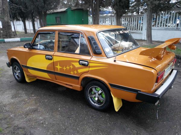 Лада 2101, 1978 год, 55 000 руб.