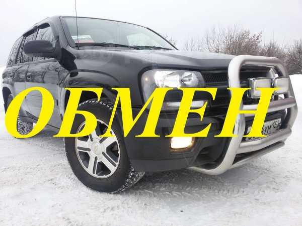 Chevrolet TrailBlazer, 2008 год, 650 000 руб.
