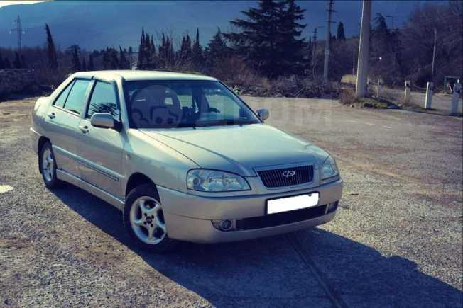 Chery A11, 2007 год, 200 000 руб.