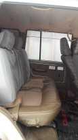 Mitsubishi Pajero, 1989 год, 310 000 руб.