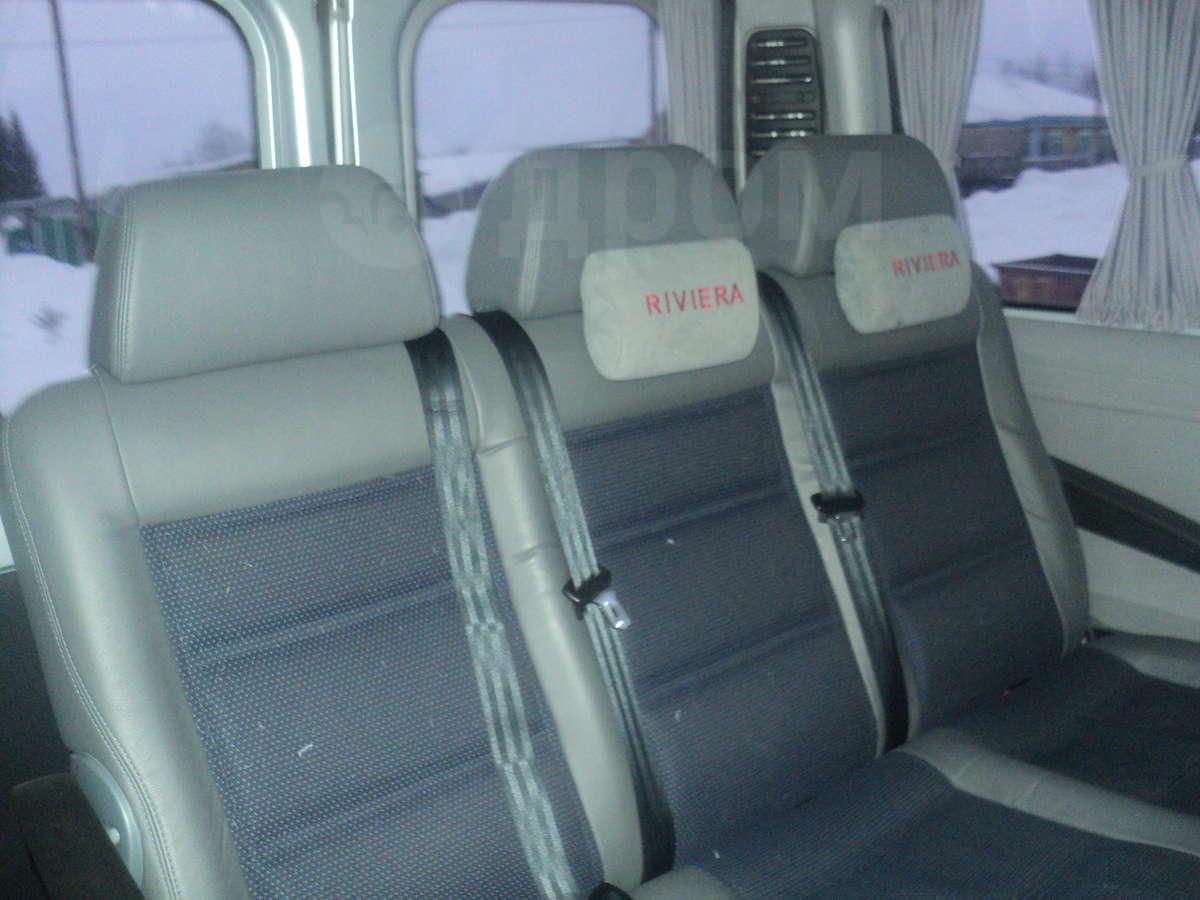 микроавтобусы ситроен тюмень официальный дилер