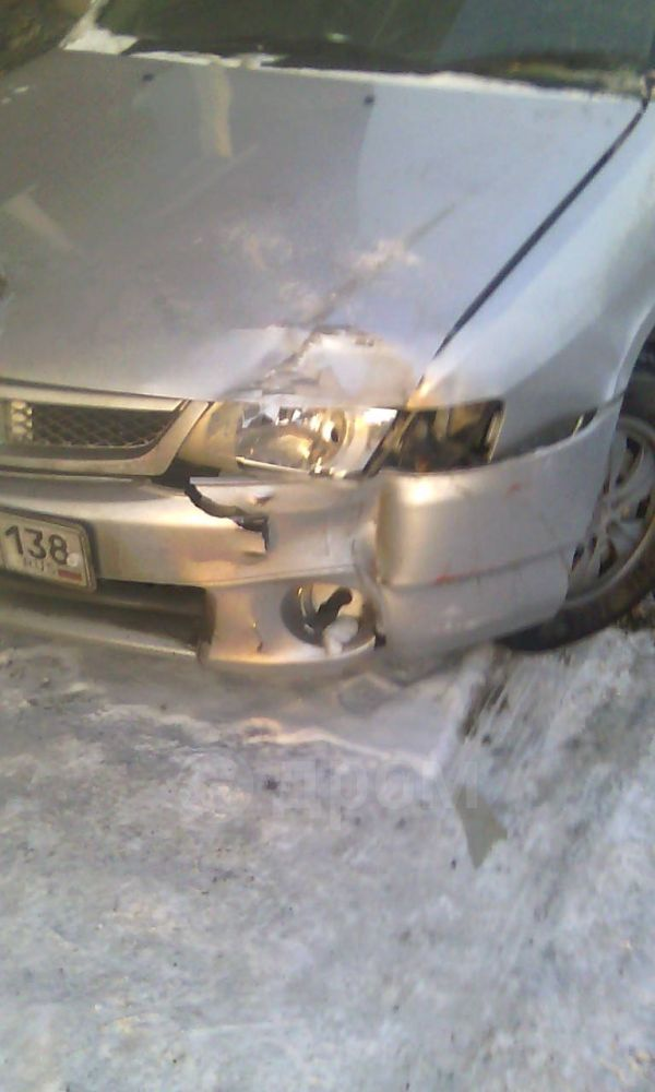 Nissan Wingroad, 2000 год, 100 000 руб.