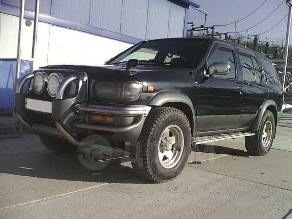 Nissan Terrano, 1996 год, 380 000 руб.