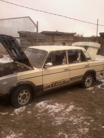 Лада 2106, 1993 год, 9 000 руб.