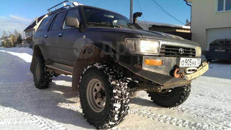 Toyota 4Runner, 1993 год, 450 000 руб.