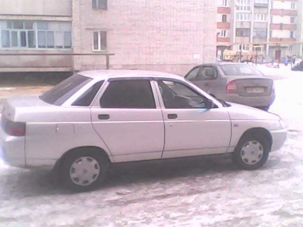 Лада 2110, 2005 год, 135 000 руб.