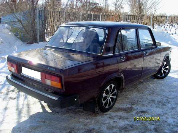 Лада 2105, 2008 год, 125 000 руб.