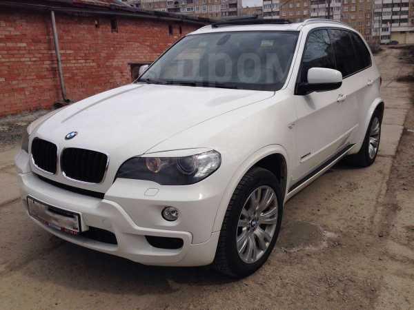 BMW X5, 2009 год, 1 290 000 руб.