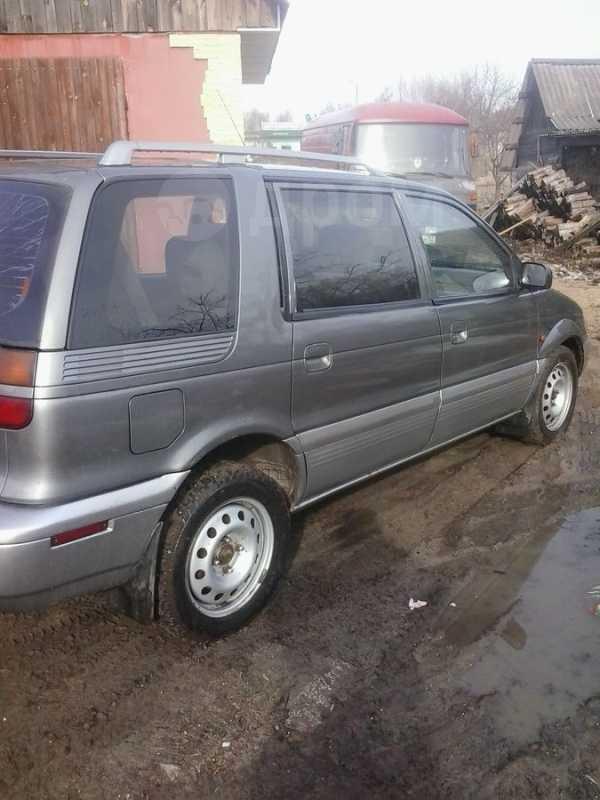 Mitsubishi Space Wagon, 1993 год, 130 000 руб.