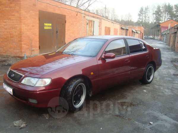 Lexus GS300, 1996 год, 210 000 руб.