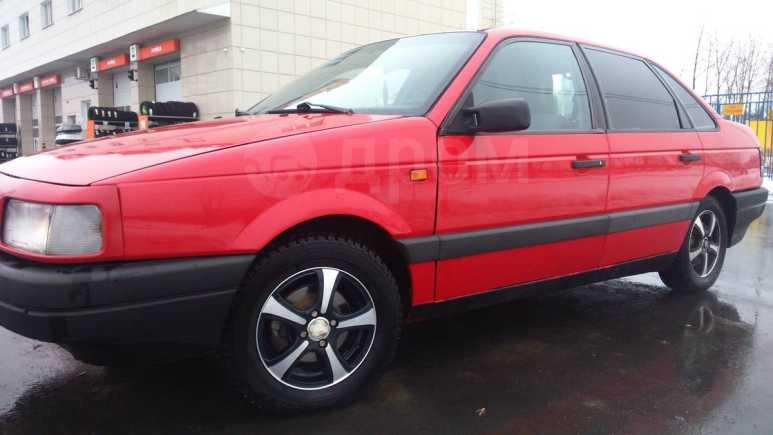 Volkswagen Passat, 1992 год, 110 000 руб.