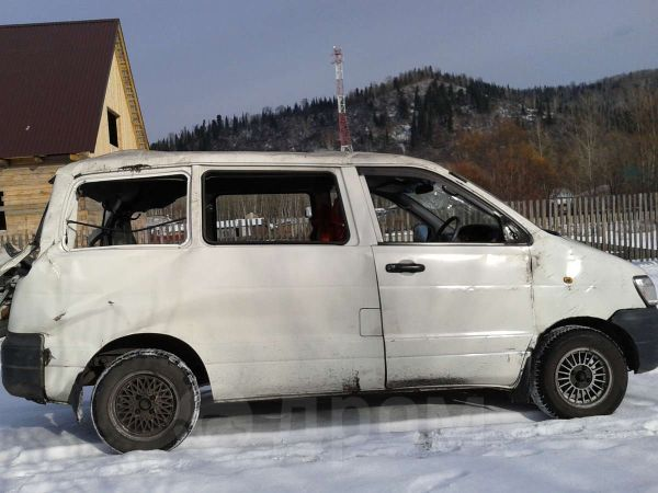 Toyota Town Ace, 1997 год, 74 000 руб.