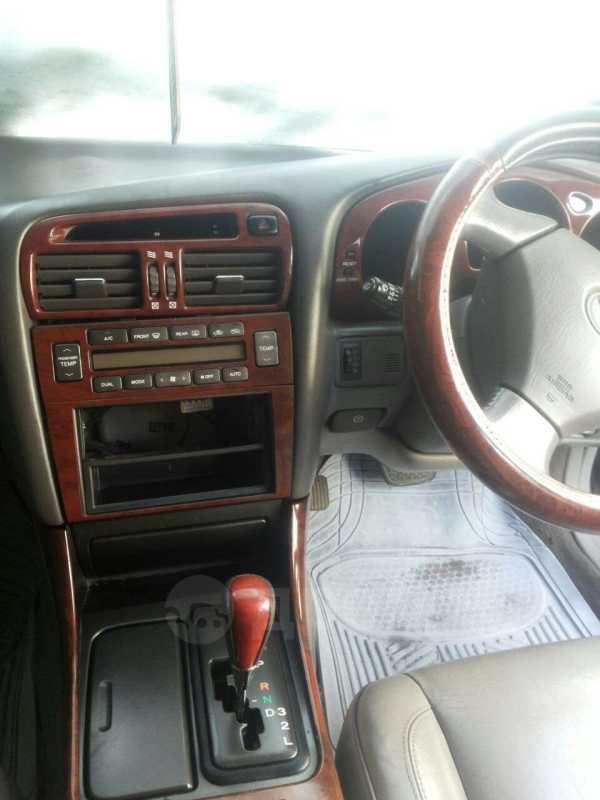 Toyota Aristo, 1999 год, 150 000 руб.