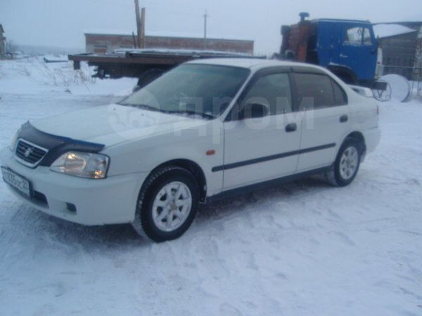 Honda Integra, 1996 год, 200 000 руб.
