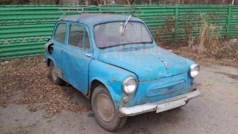 ЗАЗ Запорожец, 1964 год, 35 000 руб.