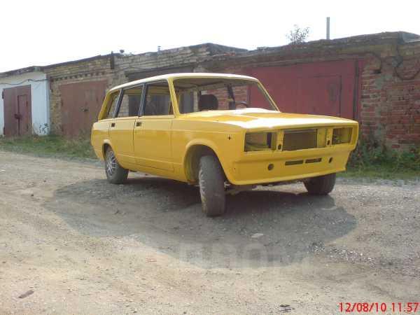 Лада 2104, 1990 год, 27 000 руб.