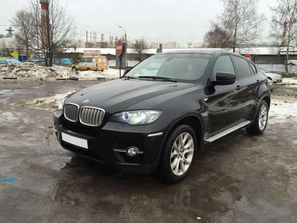 BMW X6, 2010 год, 1 800 000 руб.