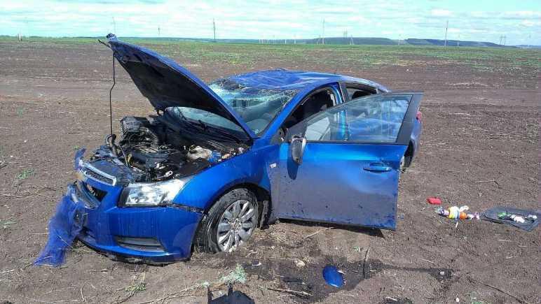 Chevrolet Cruze, 2009 год, 100 000 руб.
