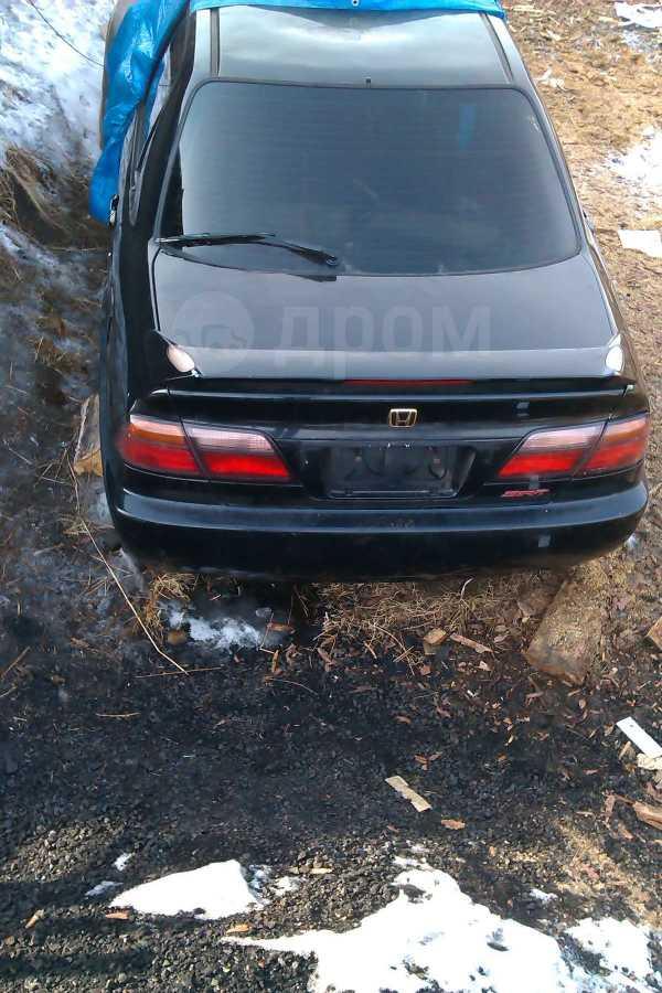 Honda Accord, 1998 год, 80 000 руб.