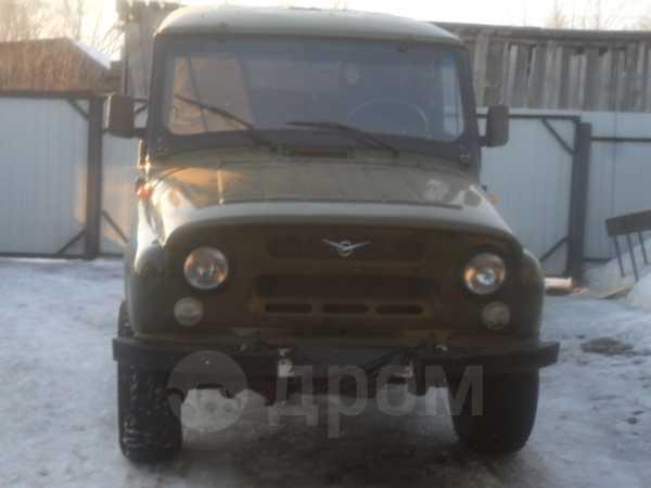 УАЗ 3151, 1998 год, 135 000 руб.