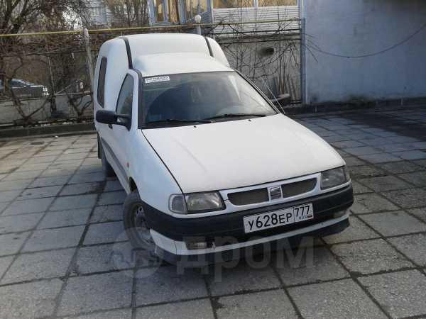 Volkswagen Caddy, 1997 год, 165 000 руб.