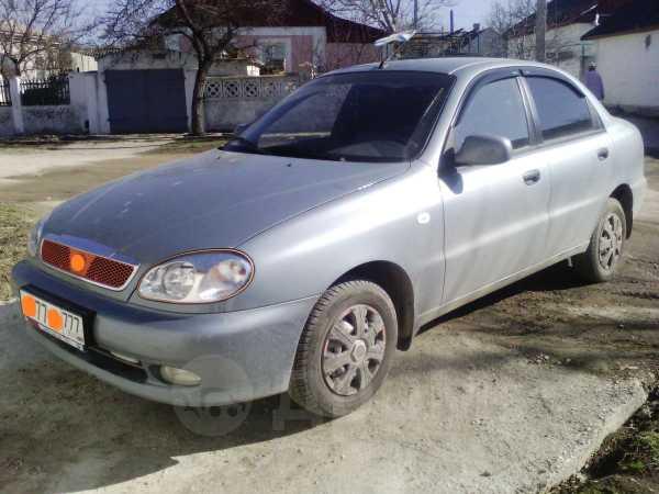 Daewoo Sens, 2013 год, 199 000 руб.