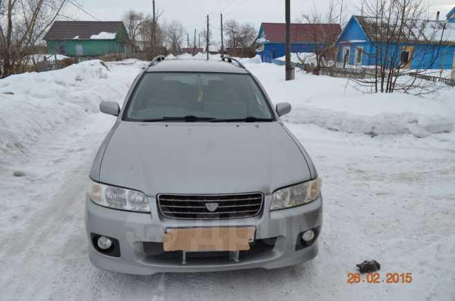 Nissan Avenir Salut, 1998 год, 200 000 руб.