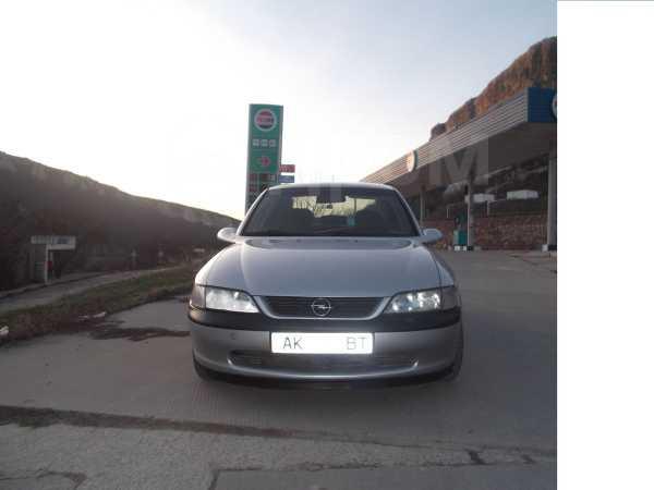 Opel Vectra, 1996 год, 250 000 руб.