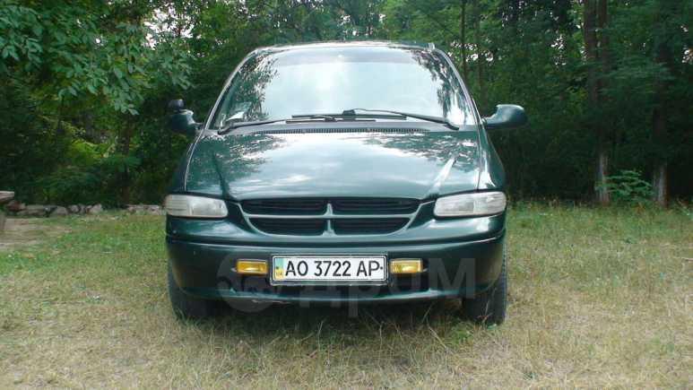 Dodge Caravan, 2000 год, $2500