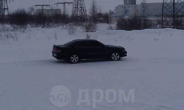 Toyota Mark II, 1999 год, 370 000 руб.