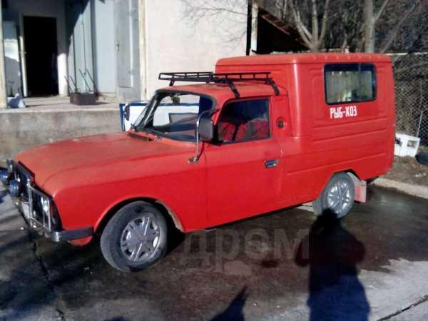 ИЖ 2715, 1988 год, 30 000 руб.