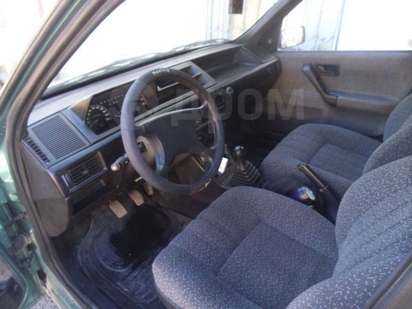 Fiat Tipo, 1990 год, 110 000 руб.