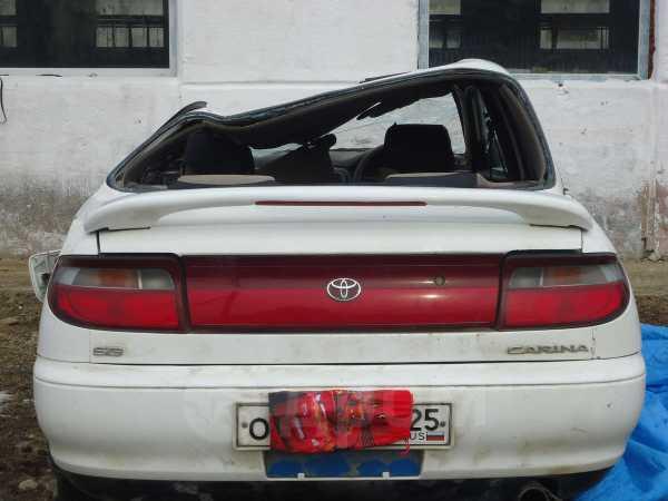 Toyota Carina, 1994 год, 35 000 руб.