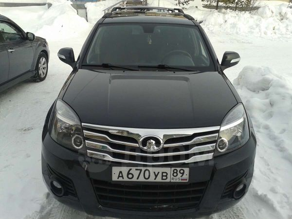 Great Wall Hover H3, 2013 год, 670 000 руб.