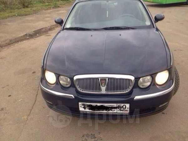 Rover 75, 2000 год, 260 000 руб.